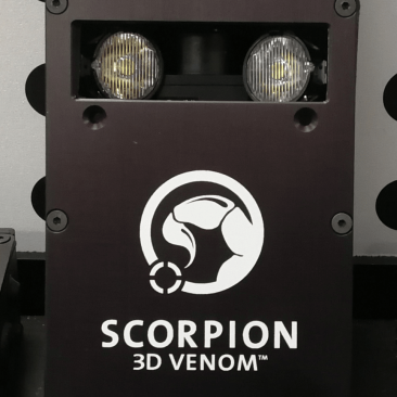 Scorpion Vision Software – Scorpion Vision Software Press Releases